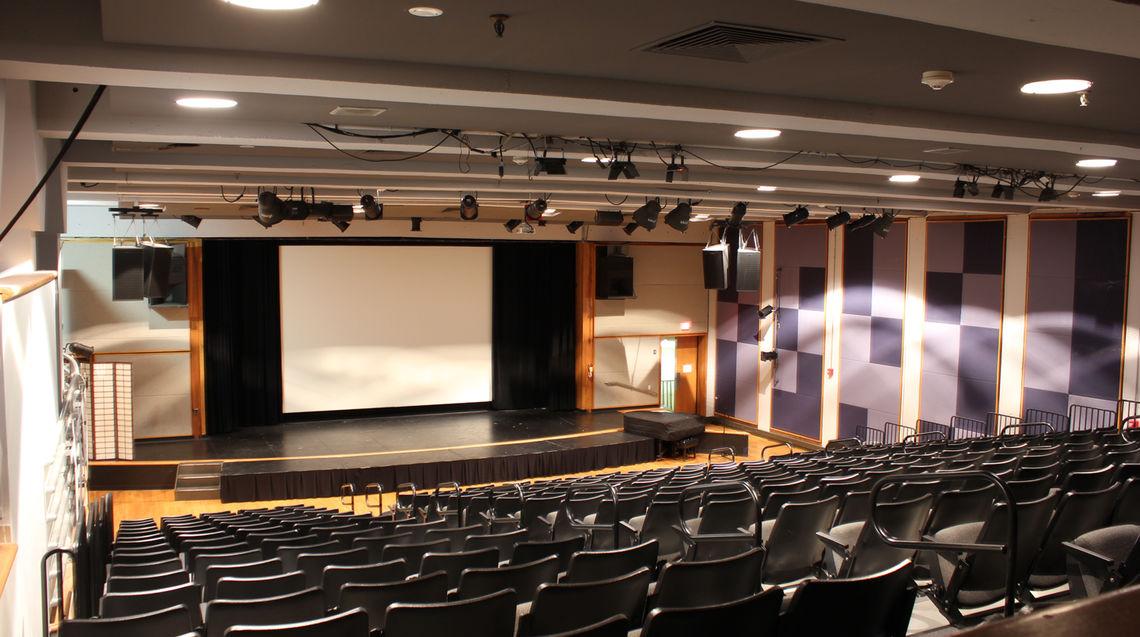ibrahim theater