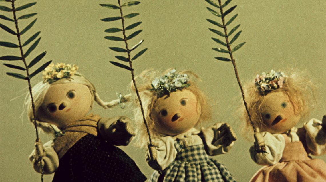the puppet master the complete jiří trnka