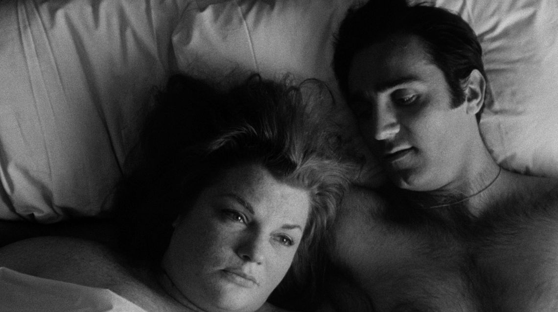The Honeymoon Killers portrays the desperate lengths to which a lonely heart will go to find true love. Leonard Kastle, US, 1969, 107 min. Screening at Lightbox Film Center