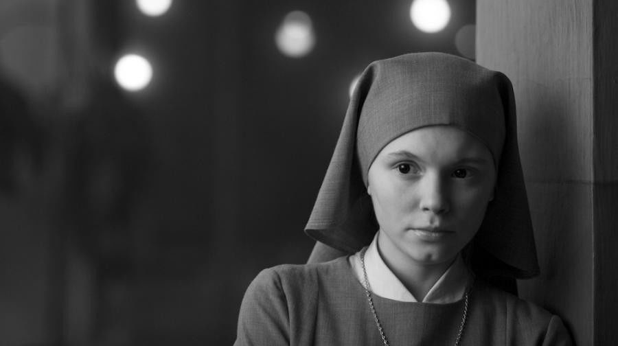 Ida. Paweł Pawlikowski, Poland/Denmark/France/UK, 2014, 82 min., Polish & French w/ English subtitles. Screening at Lightbox Film Center.