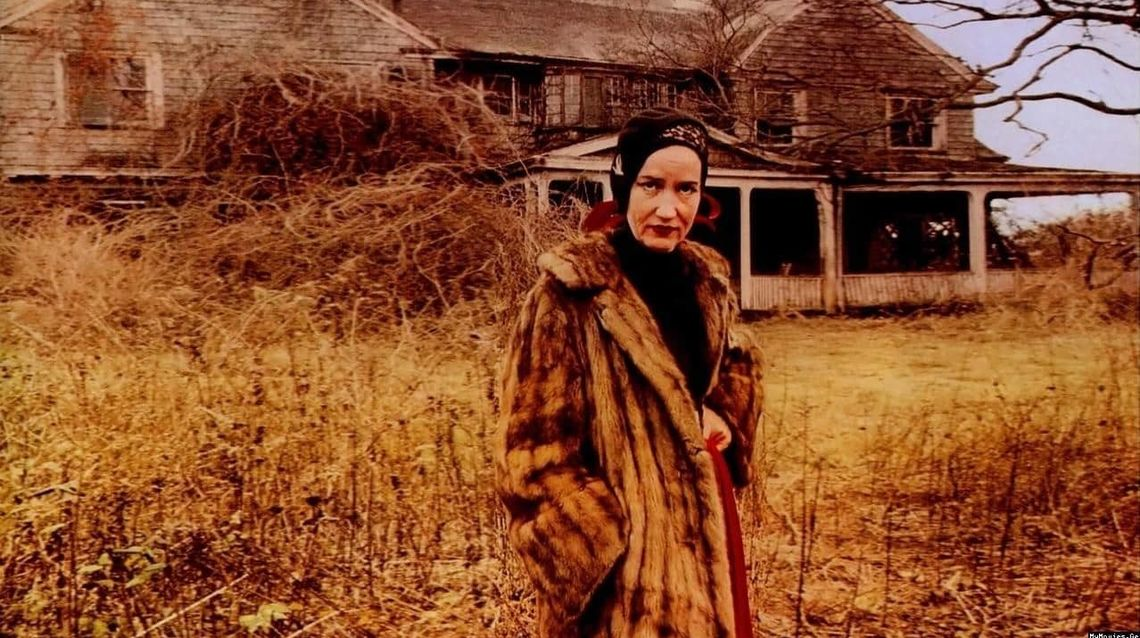 Screening at Lightbox Film Center 2/6/18. An old mother and her middle-aged daughter live their eccentric lives in a filthy, decaying mansion in East Hampton.